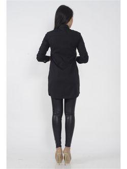 Блузки FOR YOU                                                                                                              чёрный цвет