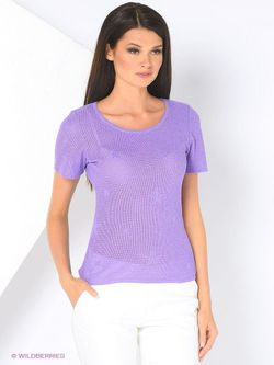 Джемперы Milana Style                                                                                                              фиолетовый цвет