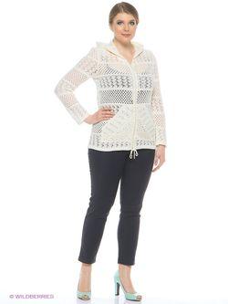 Жакеты Milana Style                                                                                                              белый цвет