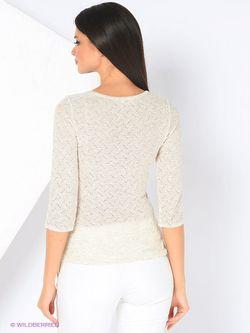 Джемперы Milana Style                                                                                                              бежевый цвет
