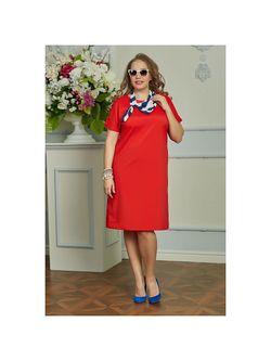 Платья Eliseeva Olesya                                                                                                              красный цвет