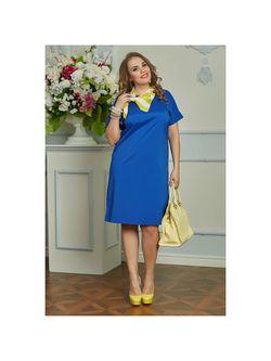 Платья Eliseeva Olesya                                                                                                              синий цвет