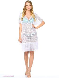 Пляжная Одежда RUXARA                                                                                                              белый цвет