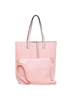Сумки Ors Oro                                                                                                              розовый цвет