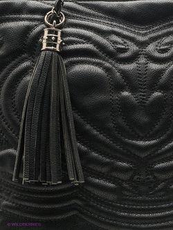 Сумки Oodji                                                                                                              черный цвет