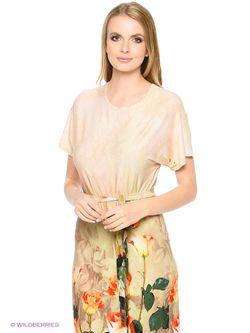 Платья Adzhedo                                                                                                              бежевый цвет