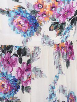 Платья Devur                                                                                                              голубой цвет