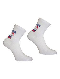 Носки Master Socks                                                                                                              белый цвет