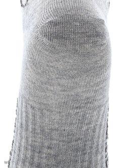 Носки Unlimited                                                                                                              серый цвет