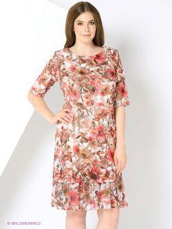 Платья Антали                                                                                                              красный цвет