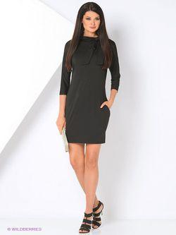 Платья Mondigo                                                                                                              чёрный цвет