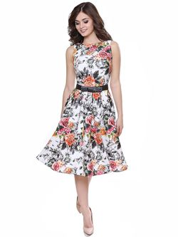 Платья Olivegrey                                                                                                              оранжевый цвет