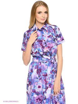 Платья Fleuretta                                                                                                              фиолетовый цвет