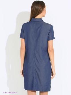 Платья Mark Formelle                                                                                                              синий цвет
