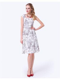 Платья LO                                                                                                              серый цвет