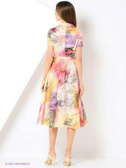 Платья FORTUNA                                                                                                              бежевый цвет