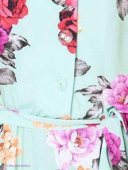 Платья FORTUNA                                                                                                              голубой цвет