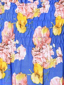 Платья FORTUNA                                                                                                              синий цвет