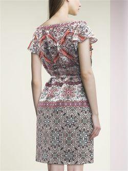 Платья Pompa                                                                                                              розовый цвет
