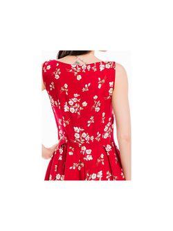 Платья Remix                                                                                                              красный цвет