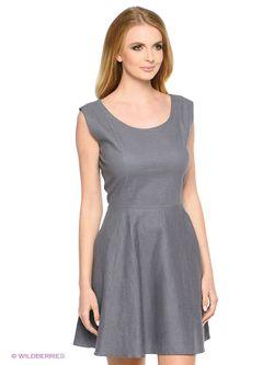 Платья Magnetiq                                                                                                              серый цвет