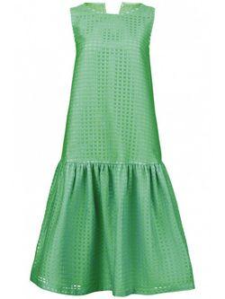 Платья BAON by LIASAN UTIASHEVA                                                                                                              зелёный цвет