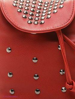 Сумки Loricci                                                                                                              красный цвет