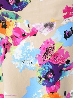 Платья Трика                                                                                                              бежевый цвет