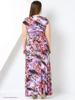 Платья Мадам Т Мадам Т                                                                                                              фиолетовый цвет