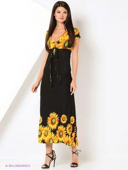 Платья Мадам Т Мадам Т                                                                                                              черный цвет