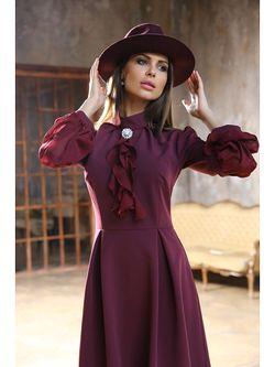 Платья Bezko                                                                                                              красный цвет