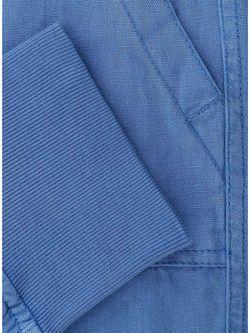 Брюки Oodji                                                                                                              синий цвет