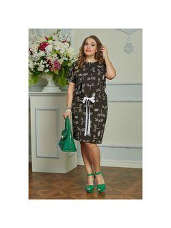 Платья Eliseeva Olesya                                                                                                              зелёный цвет