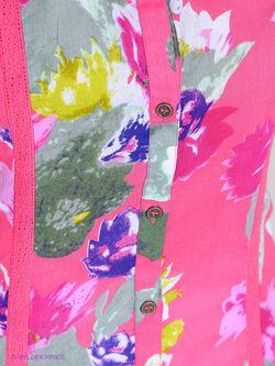 Блузки Sela                                                                                                              розовый цвет