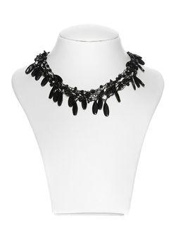 Колье Infiniti                                                                                                              черный цвет
