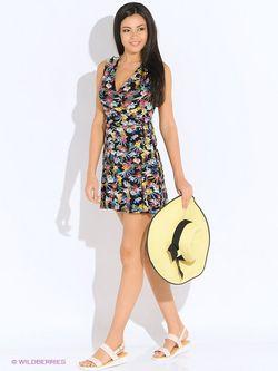 Платья Mango                                                                                                              желтый цвет