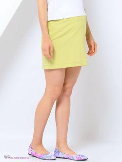 Юбки impressmama                                                                                                              Салатовый цвет