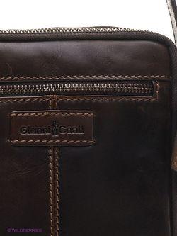 Сумки Gianni Conti                                                                                                              коричневый цвет
