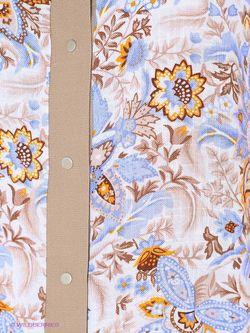 Рубашки Adzhedo                                                                                                              голубой цвет