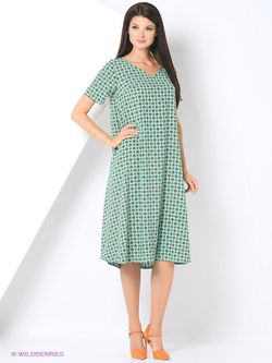 Платья Alina Assi                                                                                                              зелёный цвет