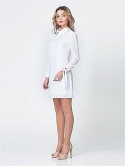 Платья PRIO                                                                                                              белый цвет