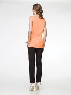 Блузки Panda                                                                                                              Персиковый цвет