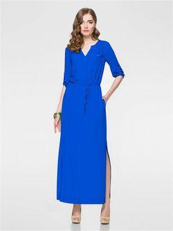 Платья Panda                                                                                                              синий цвет