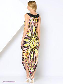 Платья Loricci                                                                                                              черный цвет
