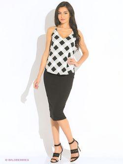 Блузки Tom Farr                                                                                                              чёрный цвет