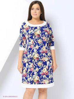 Платья Amarti                                                                                                              синий цвет