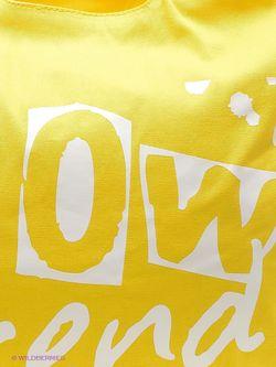 Сумки Dino Ricci                                                                                                              желтый цвет