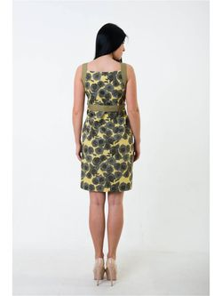 Сарафаны impressmama                                                                                                              желтый цвет