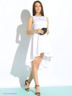 Платья Colambetta                                                                                                              белый цвет