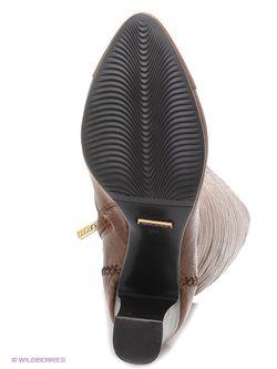 Сапоги Milana                                                                                                              коричневый цвет